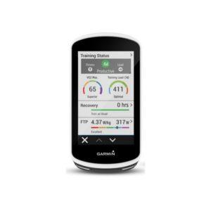 Liczniki rowerowe / GPS